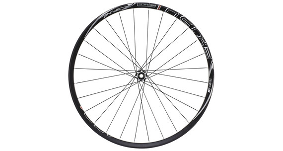 "DT Swiss EX 1501 Spline One 27.5"" VR 100/15mm schwarz"